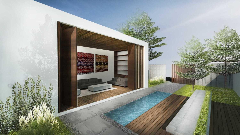 Jasa Arsitek OXO di Lampung