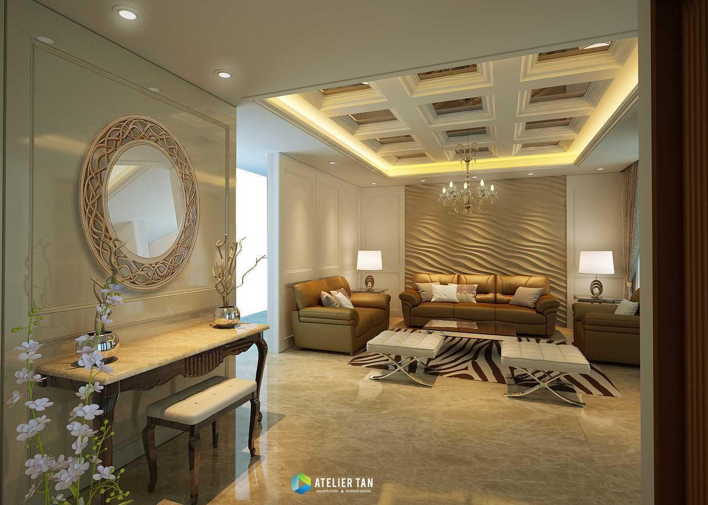 Ateliertan Dr. E House Tangerang Tangerang Dr-Eka-02  27645
