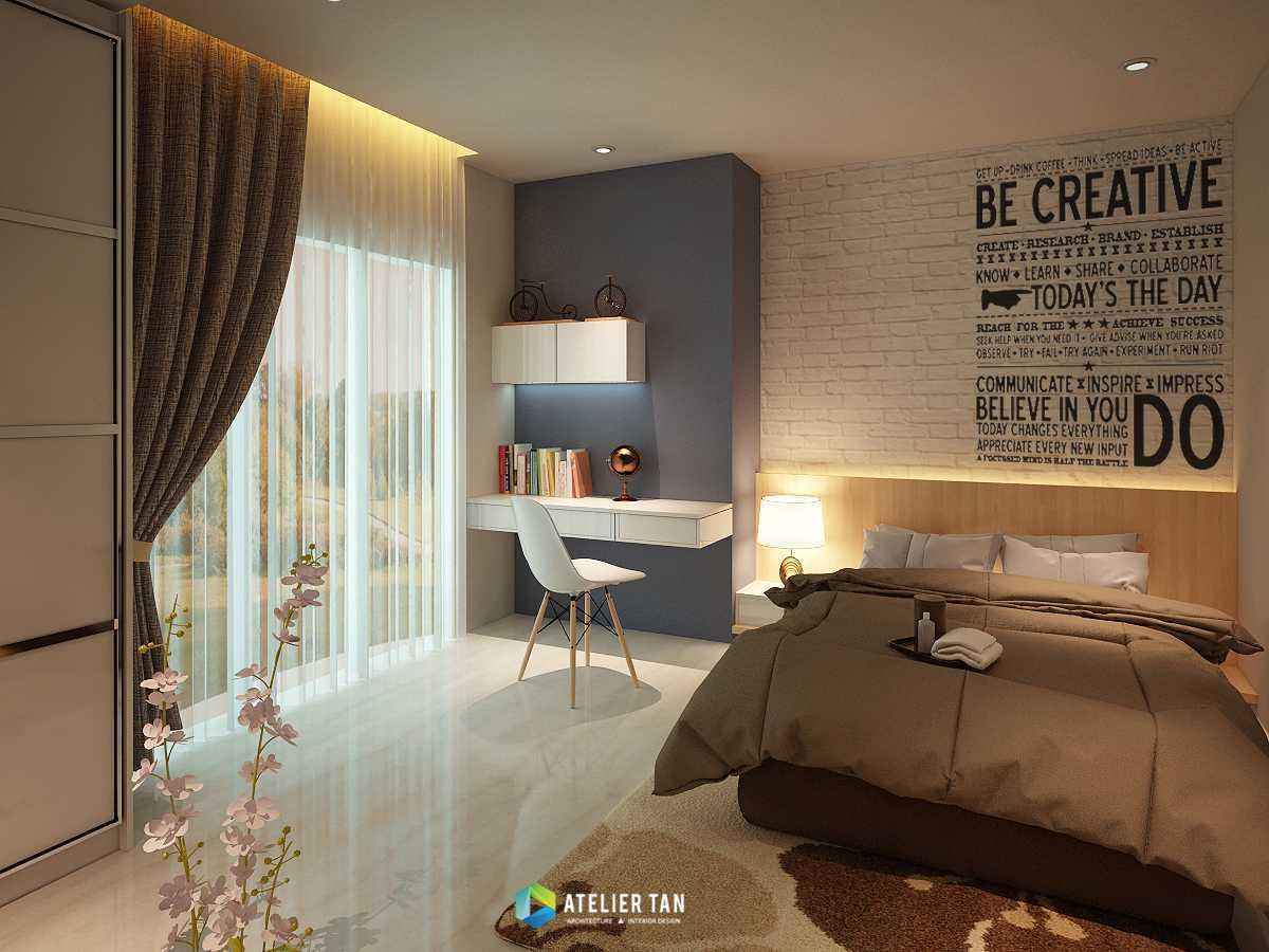 Ateliertan Dr. E House Tangerang Tangerang Dr-Eka-04  27648