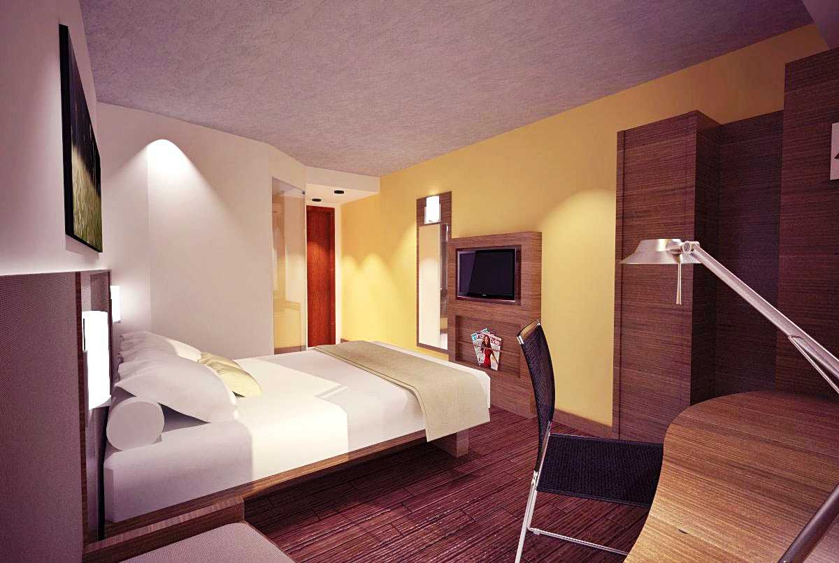 Limpad Sudibyo Ibis Hotel Jimbaran, Bali Jimbaran, Bali Room  27067