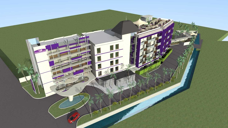 Limpad Sudibyo Premier Inn Hotel Jimbaran, Bali Jimbaran, Bali Bird Eye View  27069