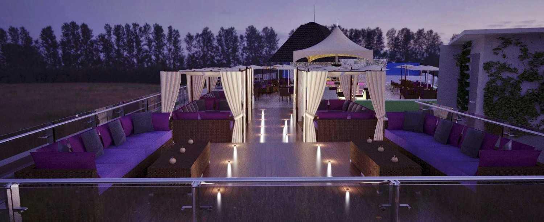 Limpad Sudibyo Premier Inn Hotel Jimbaran, Bali Jimbaran, Bali Sky-Lounge  27076