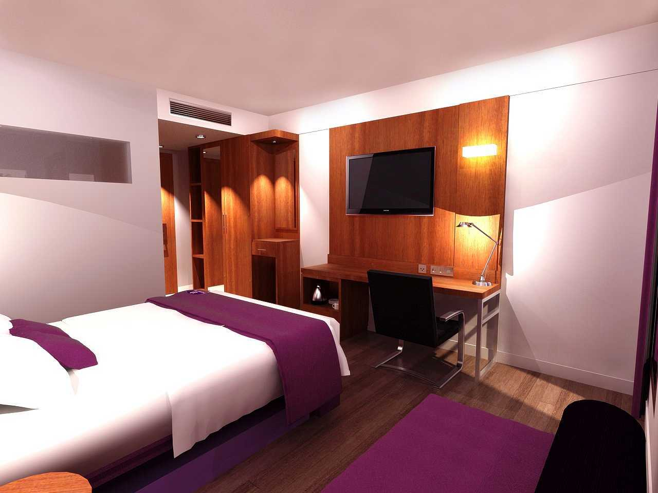 Limpad Sudibyo Premier Inn Hotel Jimbaran, Bali Jimbaran, Bali Room-2  27079