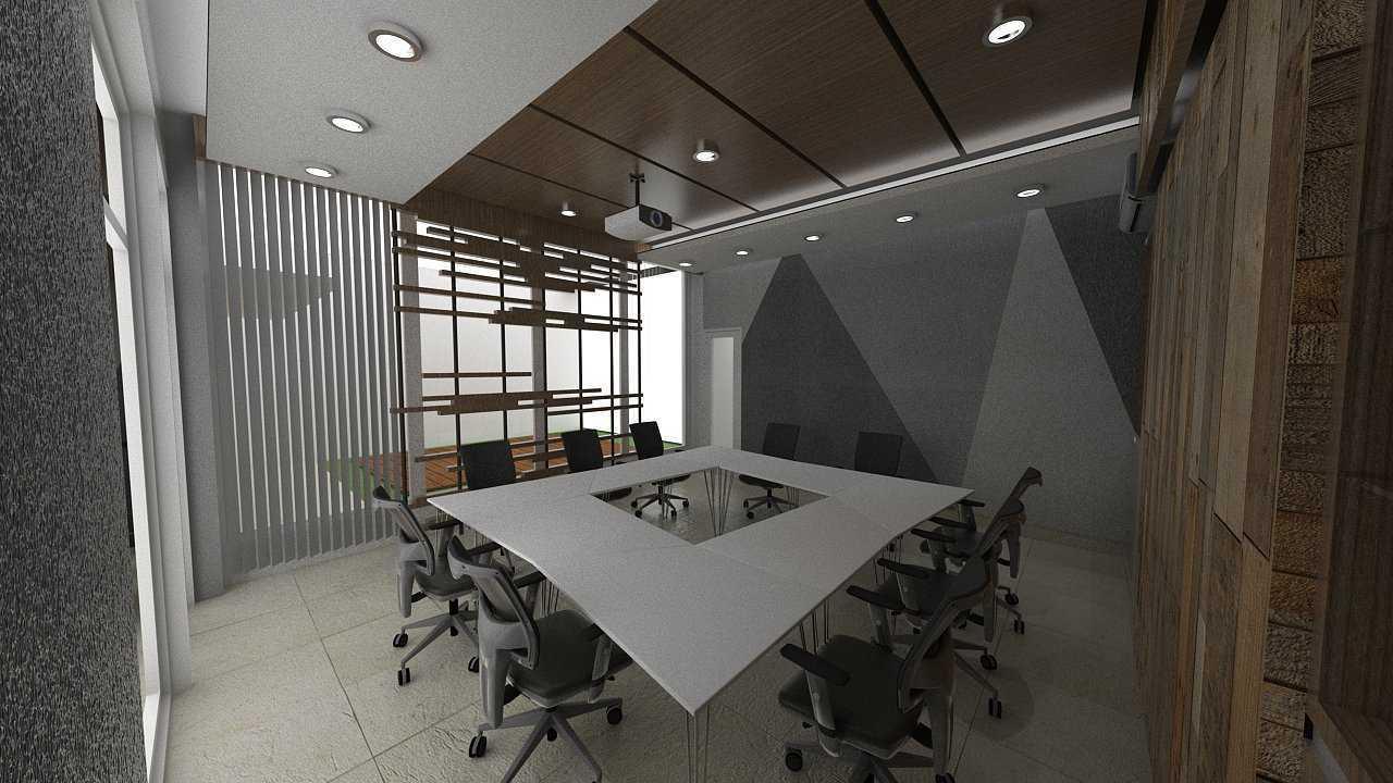Limpad Sudibyo Pt. Geoforce Interior Office Jakarta Jakarta Meeting Room  27097