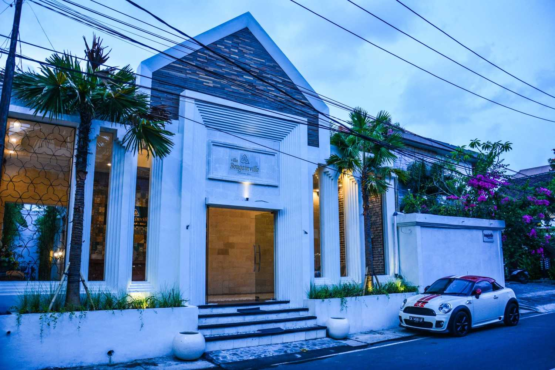 Imaji Architect Villa Bougainville Seminyak Seminyak Gus9422 Klasik 28900