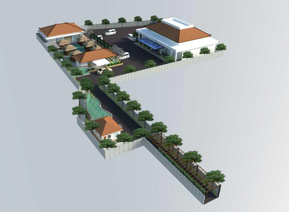 Saichul Ludvi Function Hall And Resto Tangerang Tangerang Birdeyeview  27508