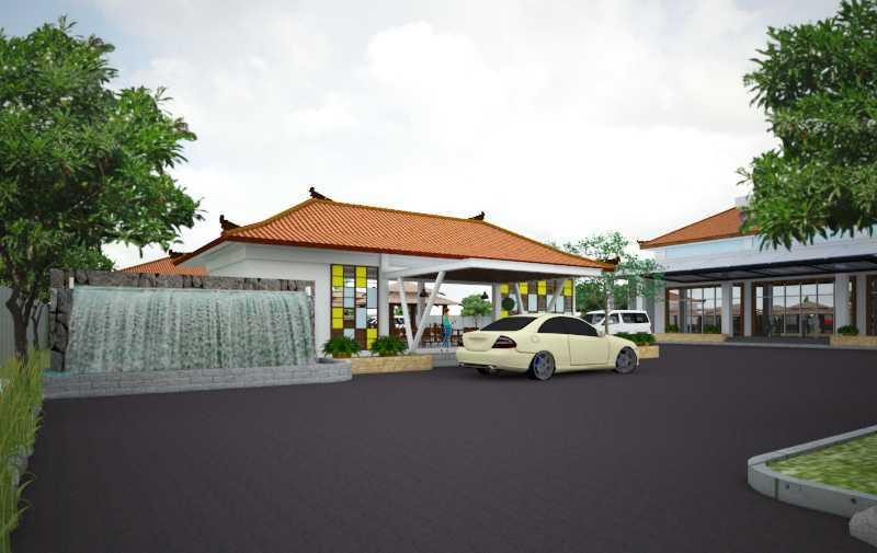 Saichul Ludvi Function Hall And Resto Tangerang Tangerang V6  27510