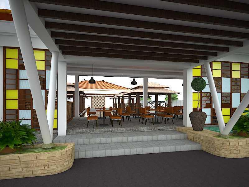 Saichul Ludvi Function Hall And Resto Tangerang Tangerang V7  27511