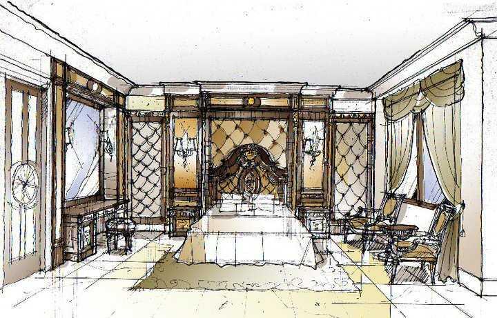 Saichul Ludvi My Sketch Any Where Any Where Sketsa5  27516