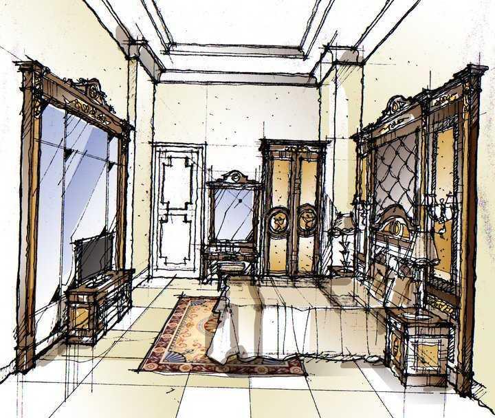 Saichul Ludvi My Sketch Any Where Any Where Sketsa8  27518