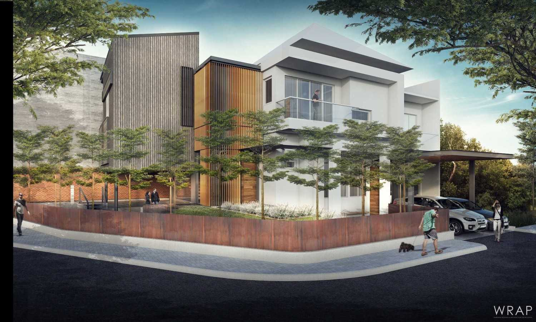 Warnerin Design Office Essence Bintaro   Essence  35818