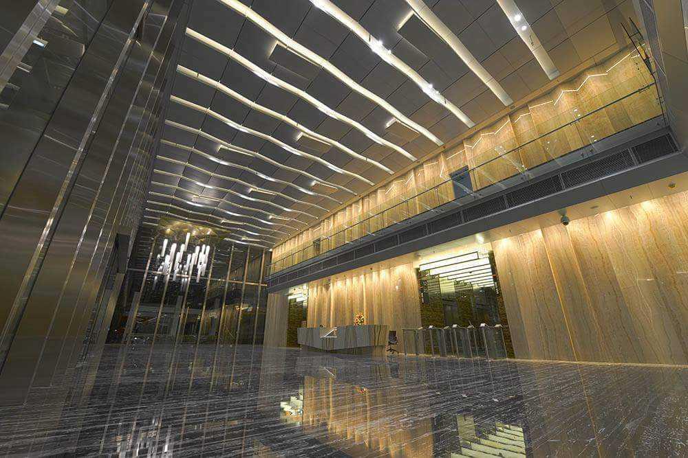 Aqustica Menara Danamon Jakarta, Indonesia Jakarta, Indonesia Fbimg1456498370984 Modern 27606