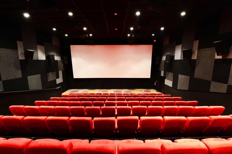 Aqustica Cinemaxx Fx Sudirman Jakarta, Indonesia Jakarta, Indonesia Cinemaxx-Fx Modern 28252