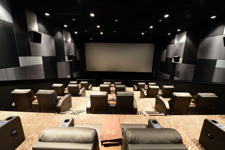 Aqustica Cinemaxx Fx Sudirman Jakarta, Indonesia Jakarta, Indonesia Cinemaxx-Fx Modern 28253