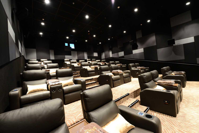 Aqustica Cinemaxx Fx Sudirman Jakarta, Indonesia Jakarta, Indonesia Edi5037Resize Modern 28254