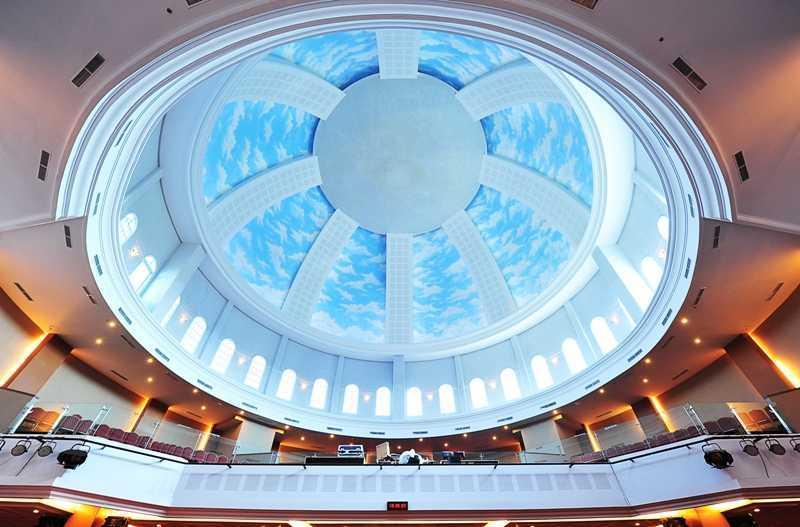 Foto inspirasi ide desain atap kontemporer Photo-29744 oleh AQUSTICA di Arsitag