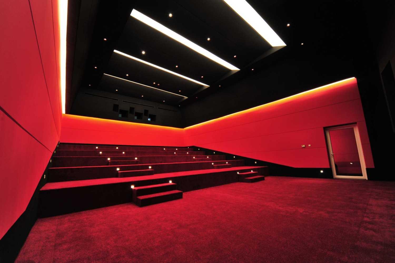 Aqustica Cinema Mitra Film Dolby Jakarta, Indonesia Jakarta, Indonesia Edi3205-Copy Modern 29746