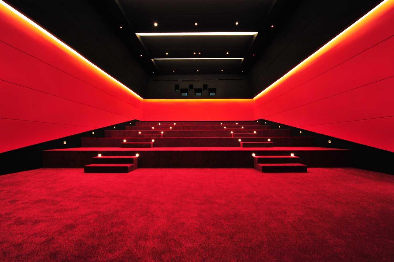Aqustica Cinema Mitra Film Dolby Jakarta, Indonesia Jakarta, Indonesia Edi3208-Copy Modern 29747