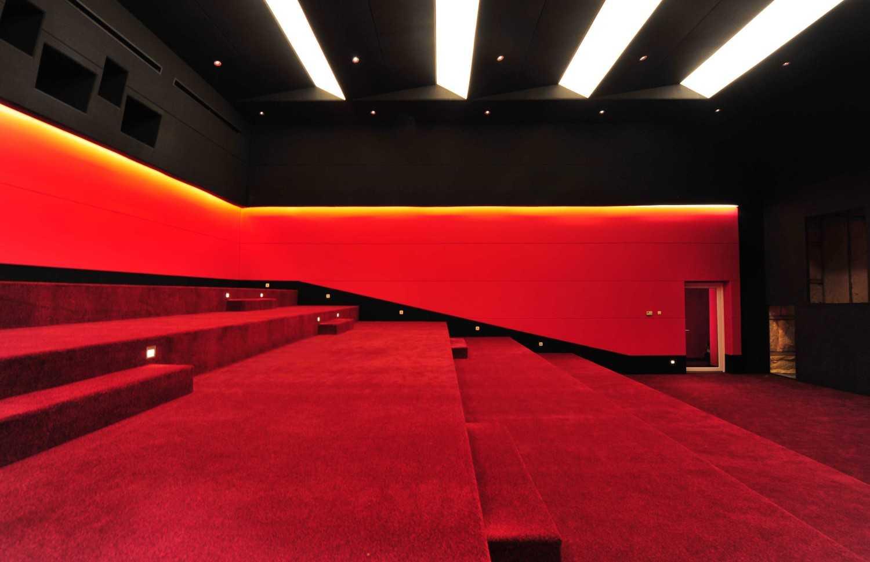 Aqustica Cinema Mitra Film Dolby Jakarta, Indonesia Jakarta, Indonesia Edi3222-Copy Modern 29748