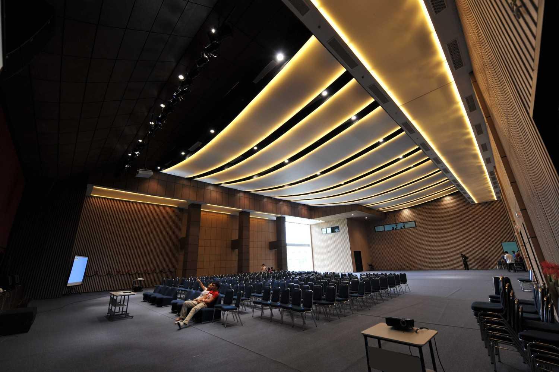 Aqustica Function Hall Bpk Penabur International Jakarta, Indones Jakarta, Indones Edi7949 Modern 29754