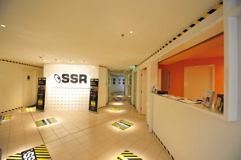 Aqustica Ssr School Of Sound Recording Jakarta Jakarta, Indonesia Jakarta, Indonesia 1-Entrance Modern 29756