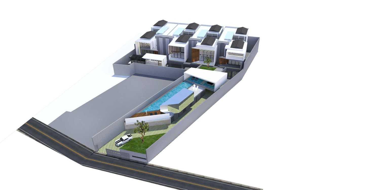 Han Architect Berown Houses Pekanbaru, Pekanbaru City, Riau, Indonesia Pekanbaru 10Jpg  27914