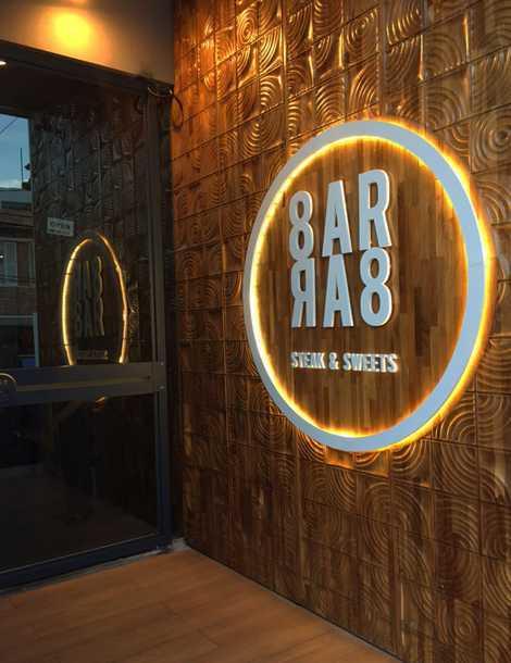 Han Architect Barbar Steak & Sweet Pekanbaru Pekanbaru Photo-28851  28851