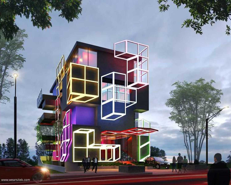 We Arsitek Lembong Land By We Arsitek Bandung, West Java, Indonesia Bandung, West Java, Indonesia 1  37236