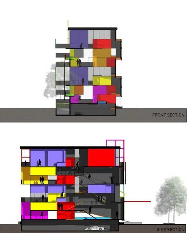 We Arsitek Lembong Land By We Arsitek Bandung, West Java, Indonesia Bandung, West Java, Indonesia 4  37239