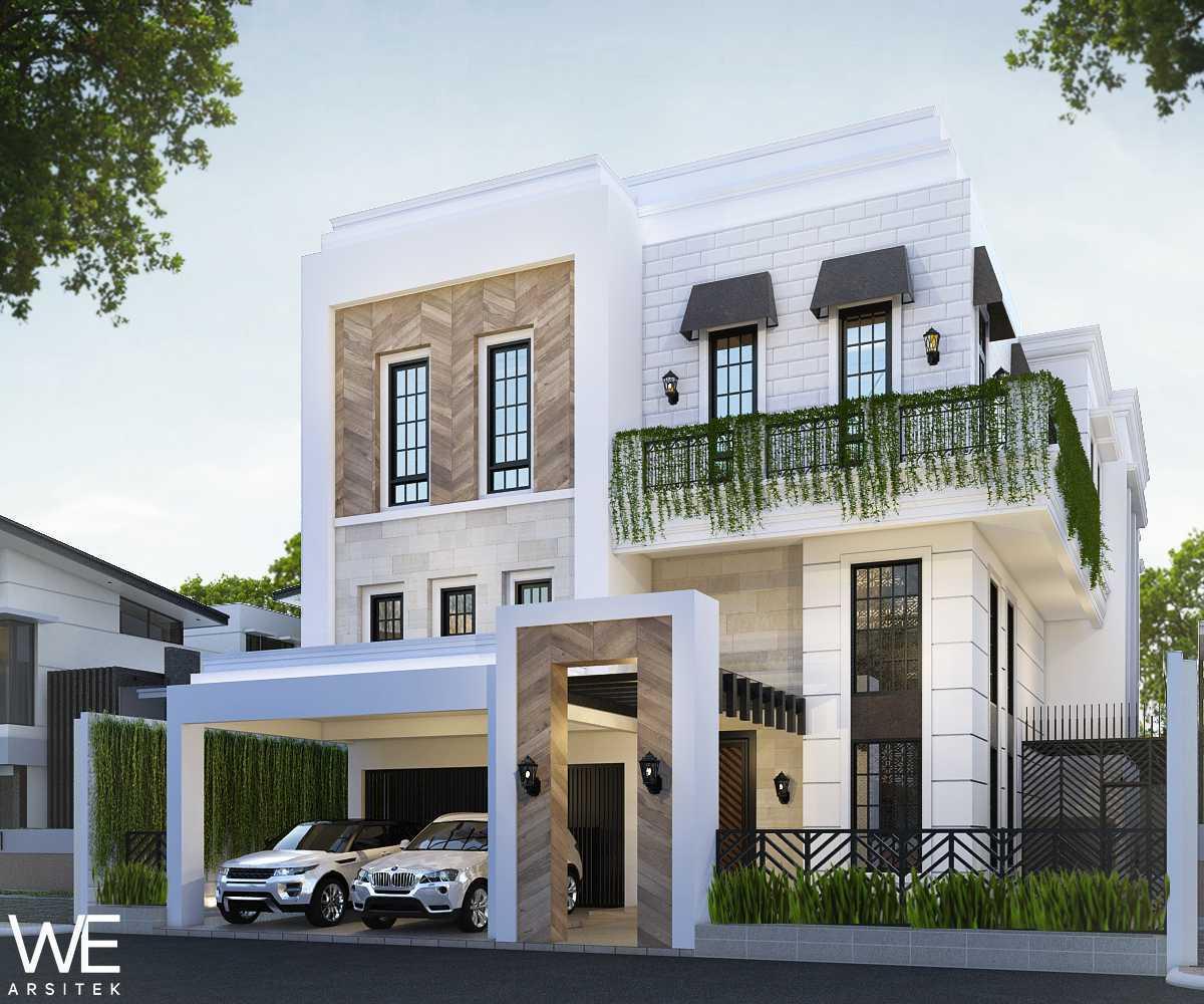 Jasa Arsitek WE ARSITEK di Medan