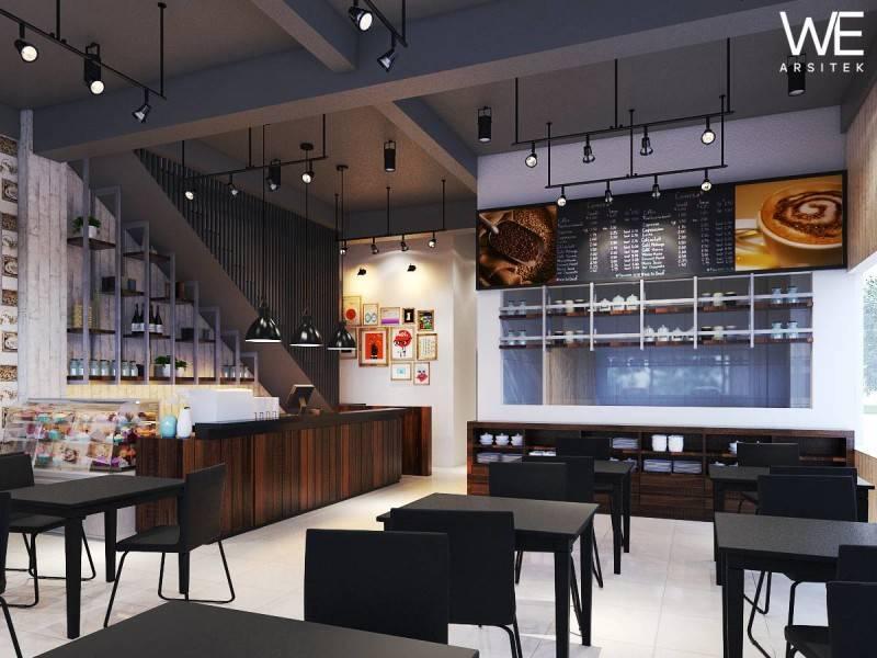 We Arsitek Kuta Cafe Medan Medan Cafe View  5074