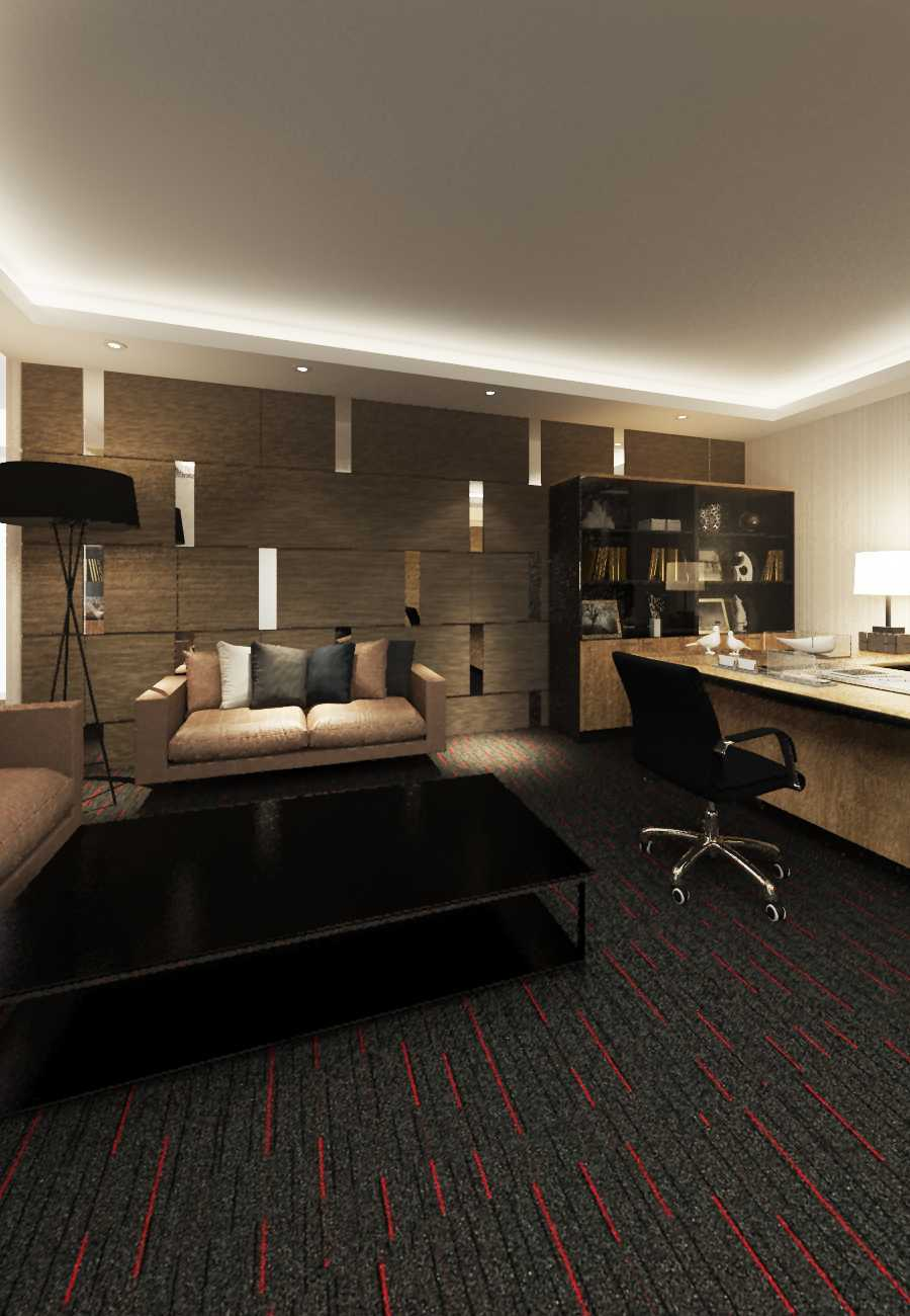 Kimha Office Royal Group Jakarta Jakarta Photo-28689 Modern 28689