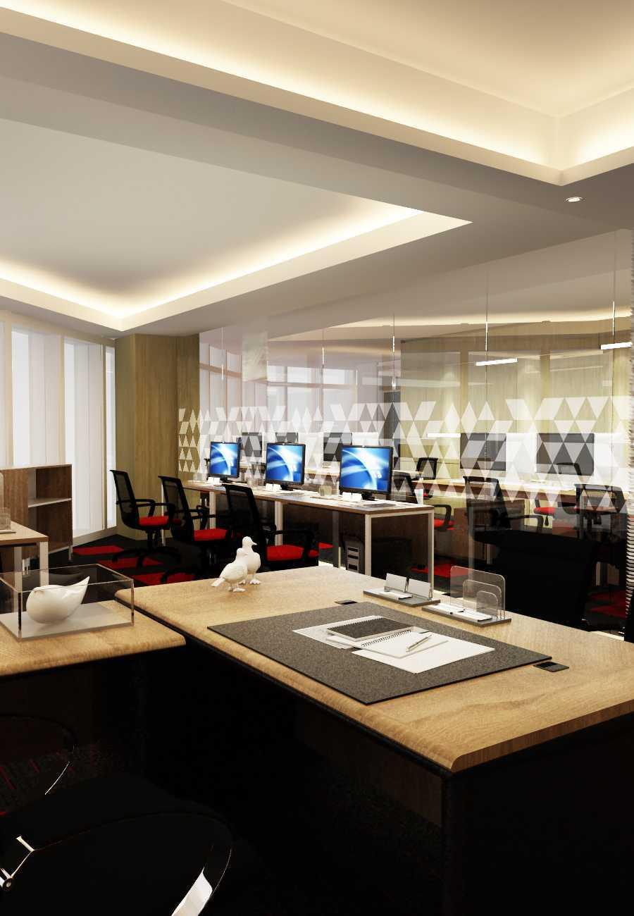 Kimha Office Royal Group Jakarta Jakarta Photo-28691 Modern 28691