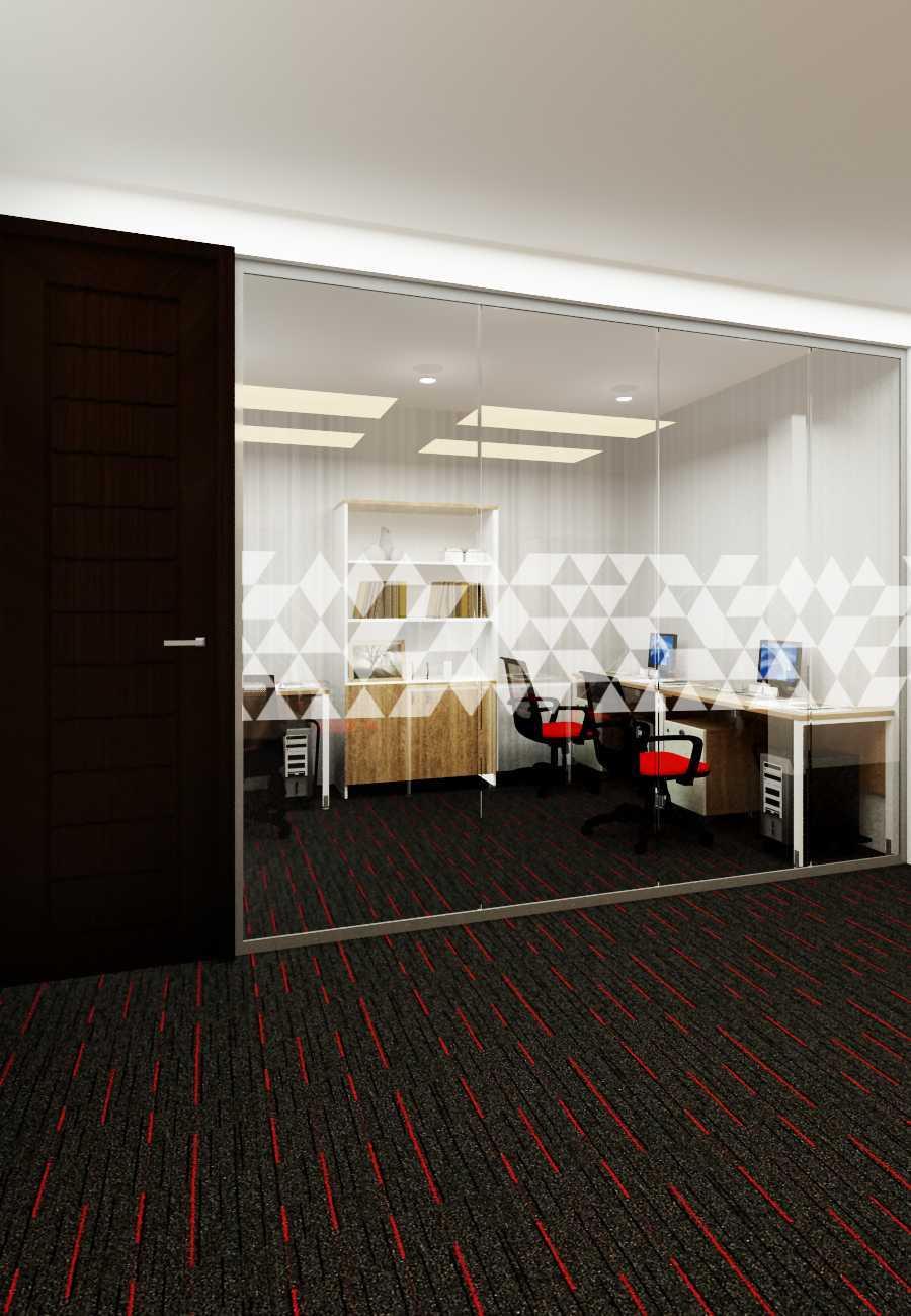 Kimha Office Royal Group Jakarta Jakarta 20A-2 Modern 28692