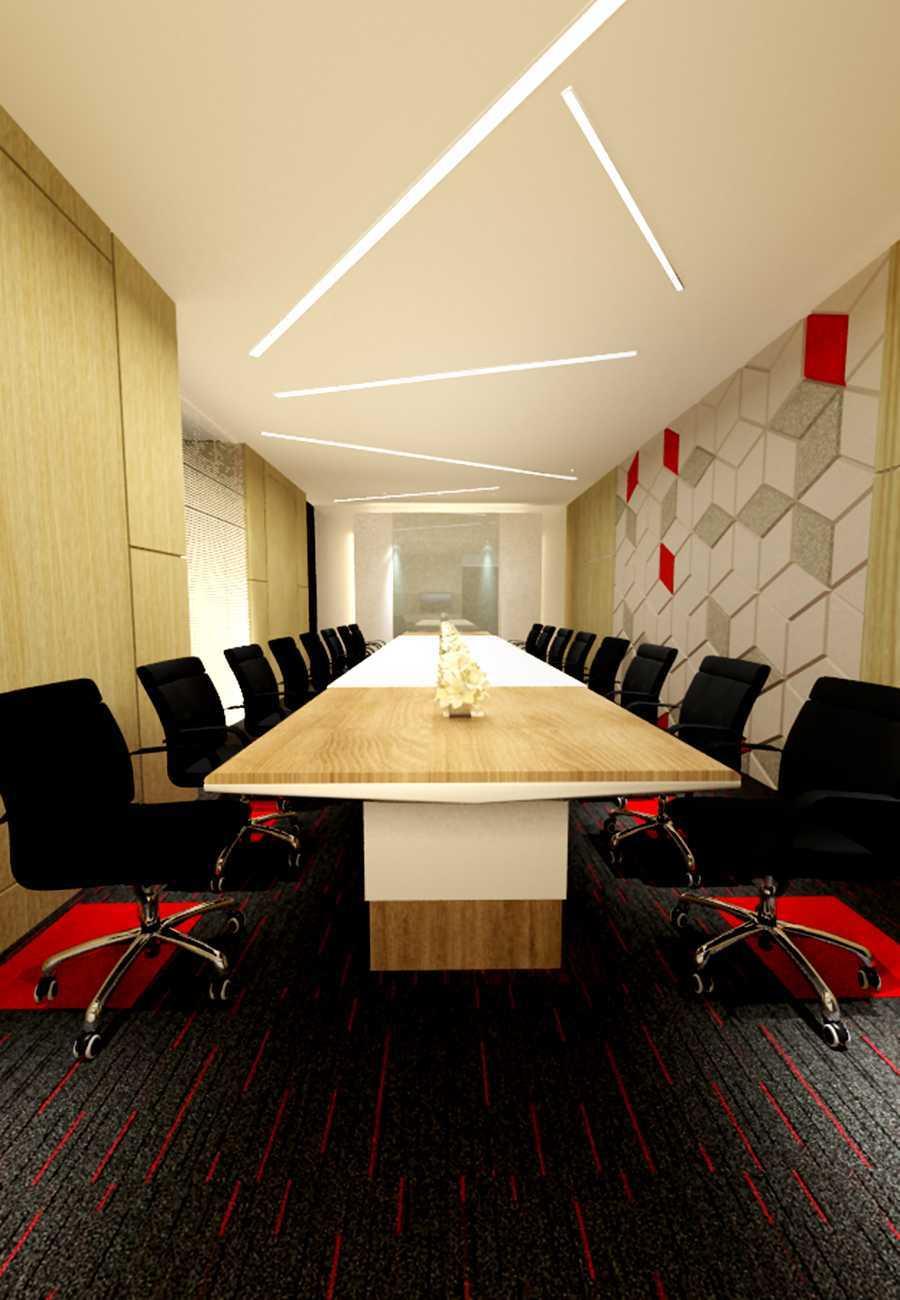 Kimha Office Royal Group Jakarta Jakarta Alternatif2 Modern 28694
