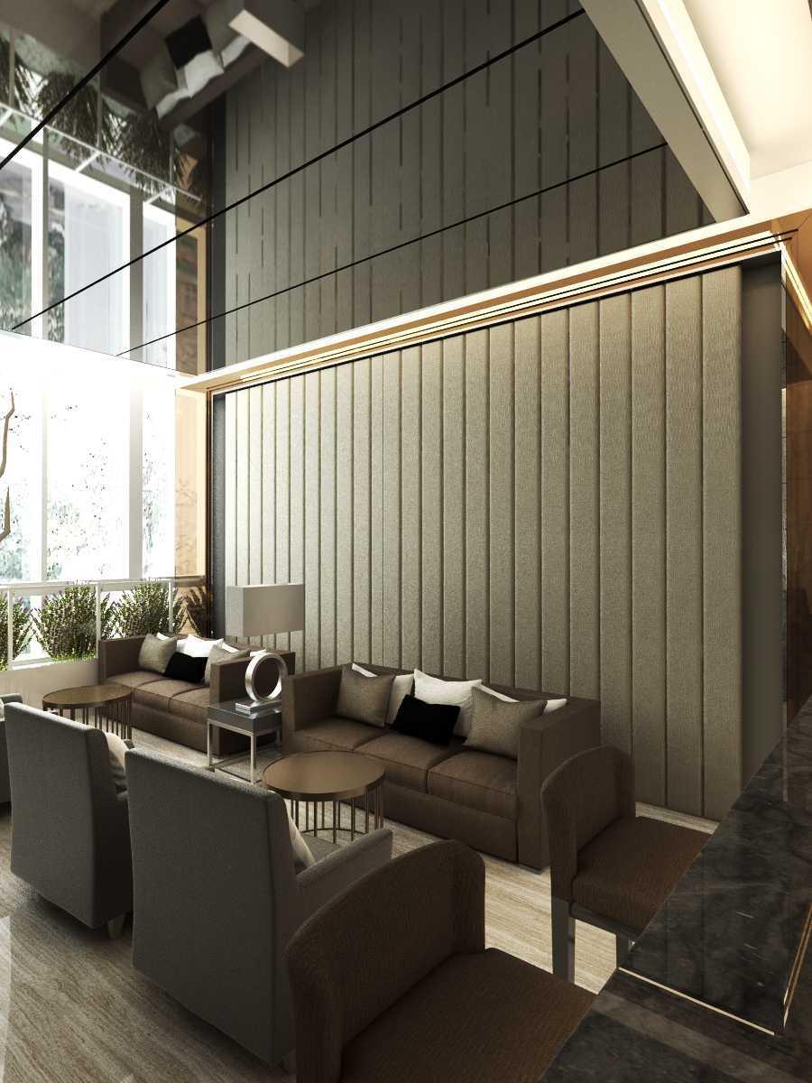 Kimha Residence Sunrise Mr.i Jakarta Barat Jakarta Barat Ruang-Kumpul5 Minimalis 28701