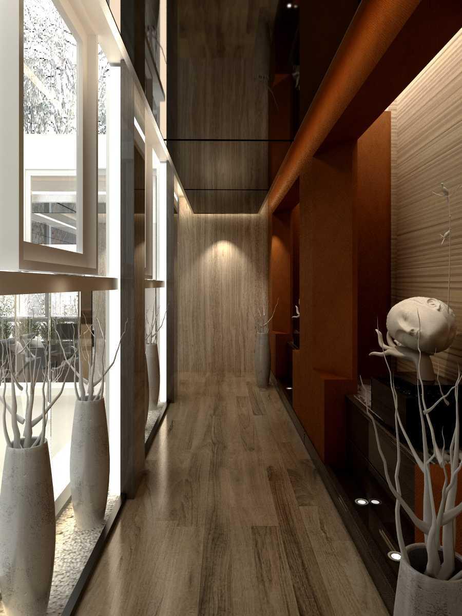 Kimha Residence Sunrise Mr.i Jakarta Barat Jakarta Barat Koridor2 Minimalis 28704