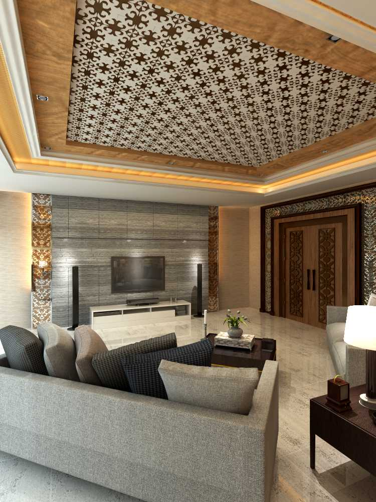 Kimha Residential Concept Bali Jakarta Jakarta Baru3  28717