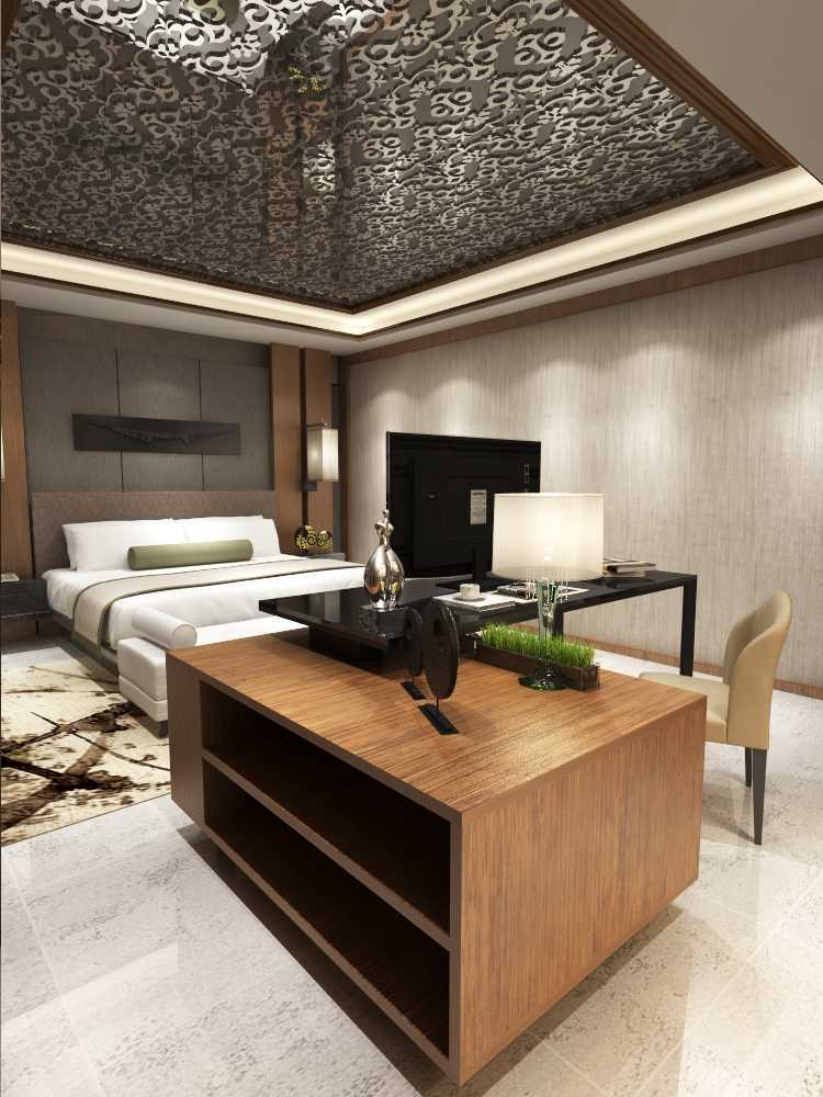 Kimha Residential Concept Bali Jakarta Jakarta A  28719