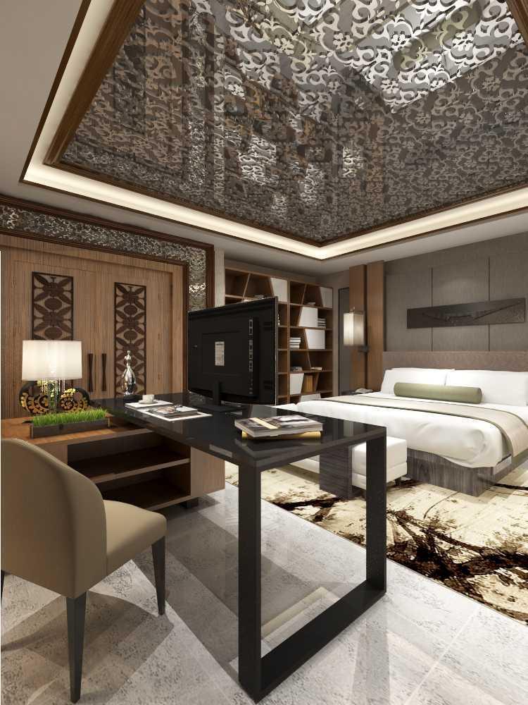 Kimha Residential Concept Bali Jakarta Jakarta B  28720