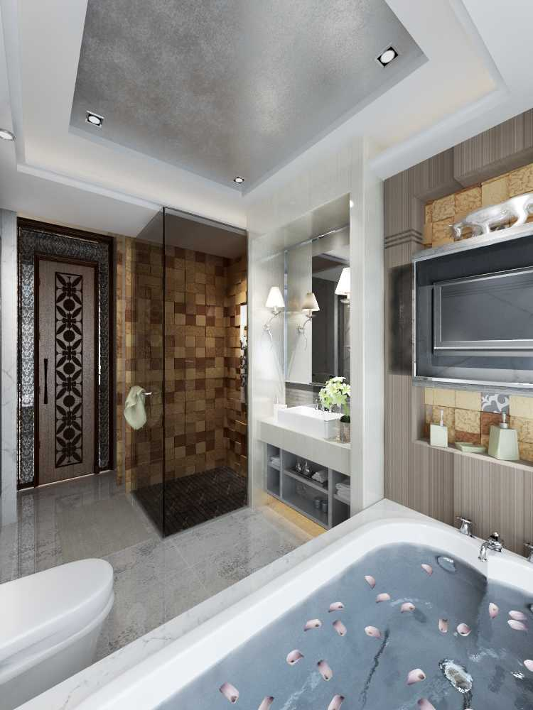 Kimha Residential Concept Bali Jakarta Jakarta Baru  28721