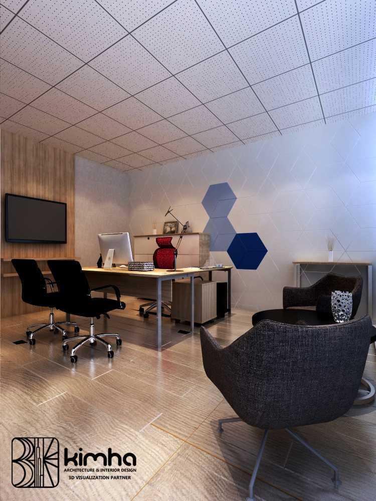 Kimha Office Ose Jakarta Jakarta Office-Pt-Optima-Manager-Room Minimalis 28728