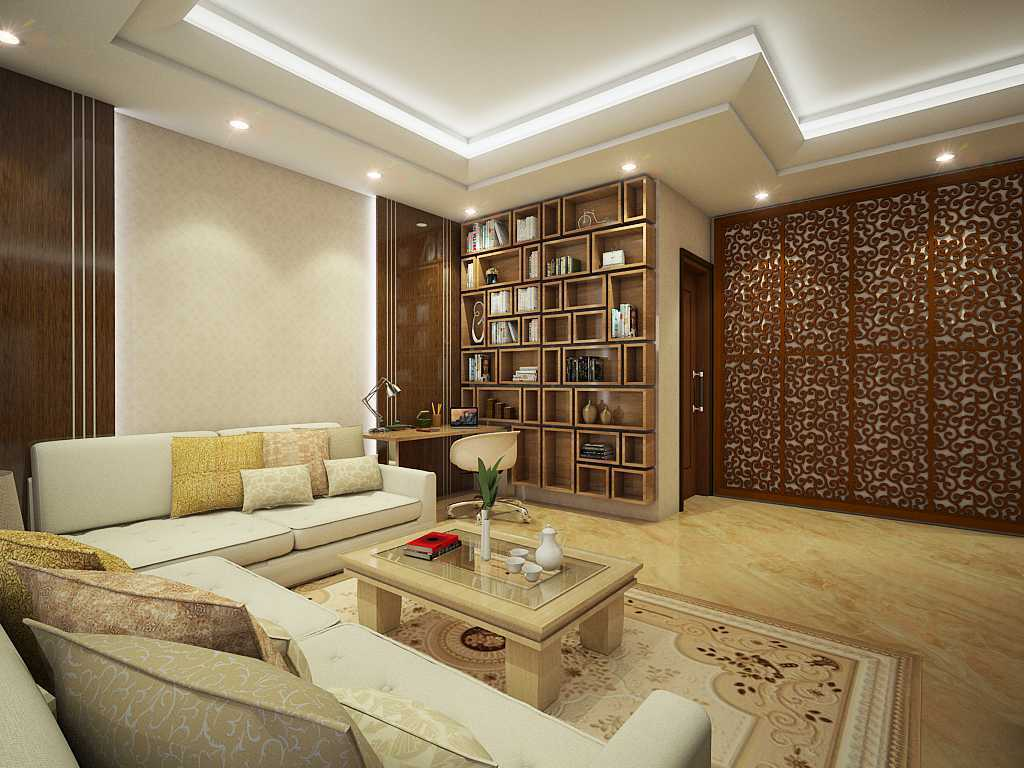 Jasa Design and Build Casanova Interior di Kepulauan Riau