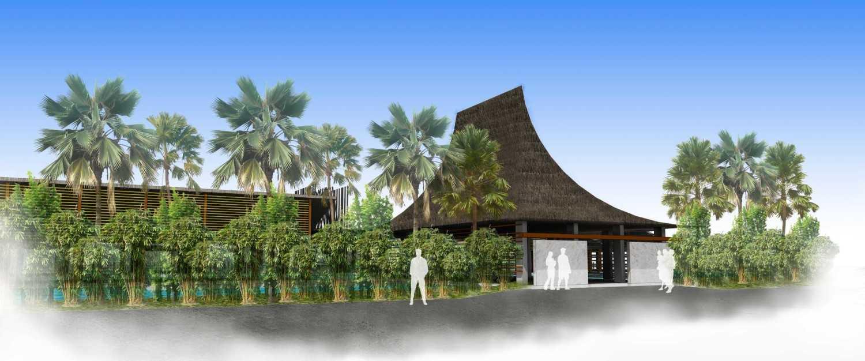 Rerupa Architecture Oefafi Resort & Resto Oefafi, Nusa Tenggara Timur, Indonesia Oefafi, Nusa Tenggara Timur, Indonesia Front View  28977