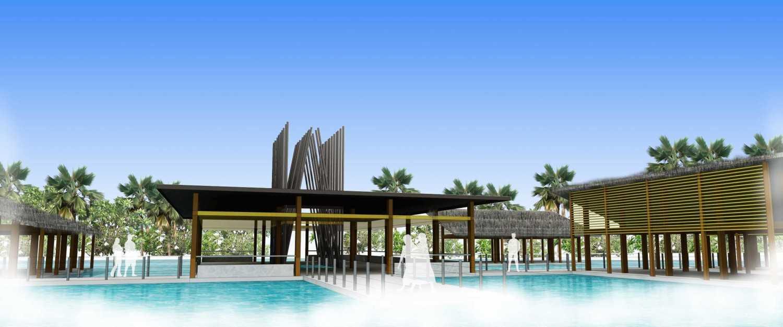 Rerupa Architecture Oefafi Resort & Resto Oefafi, Nusa Tenggara Timur, Indonesia Oefafi, Nusa Tenggara Timur, Indonesia Swimming Pool Area  28978