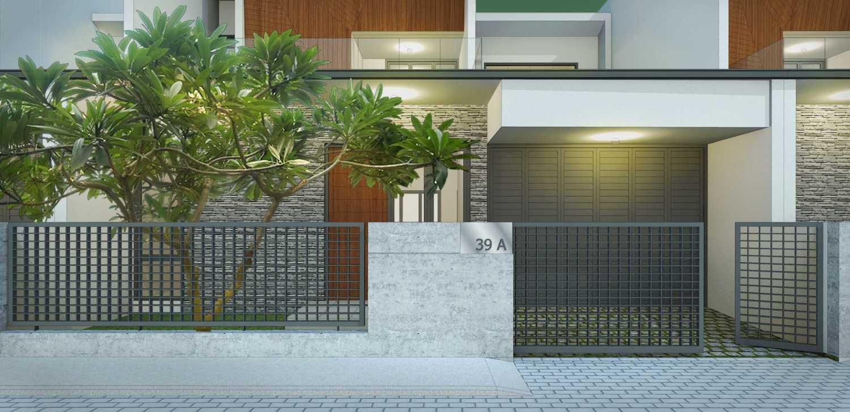 Rerupa Architecture Candibinangun Residence Sleman, Yogyakarta, Indonesia Sleman, Yogyakarta, Indonesia 170321Rumah-Bp-Ruzardi2A3  29178