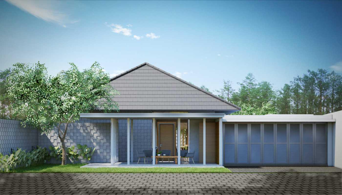 RERUPA Architecture di Riau