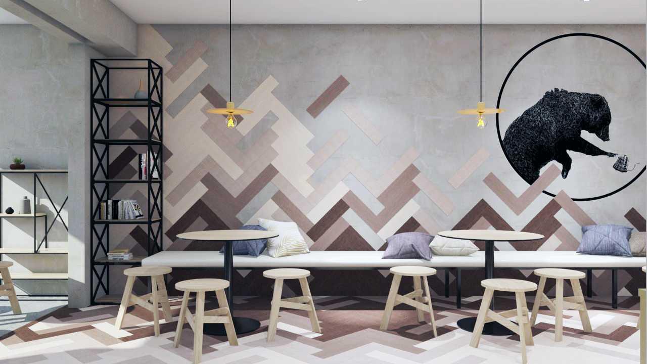 Jasa Interior Desainer Sheeth Indonesia di Bandung