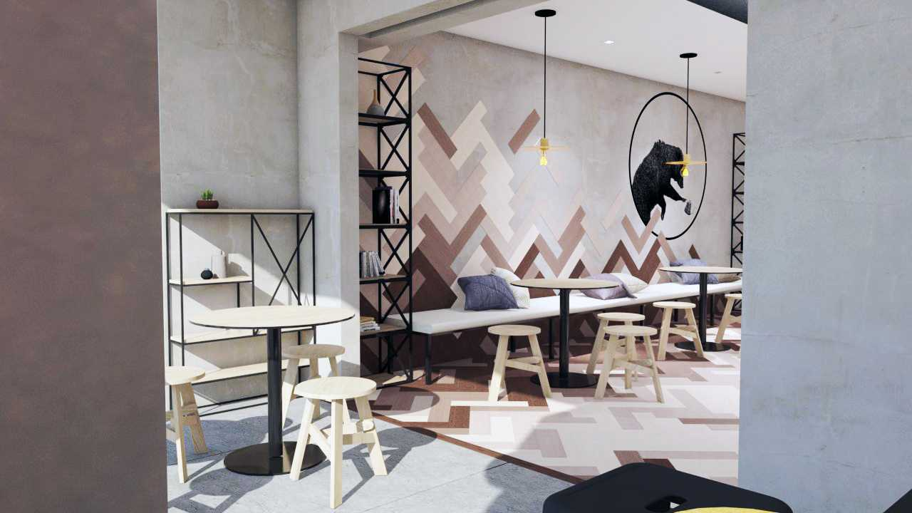 Sheeth Indonesia Brewing Cafe Bandung Buahbatu, Bandung City, West Java, Indonesia  7 Kontemporer 31194