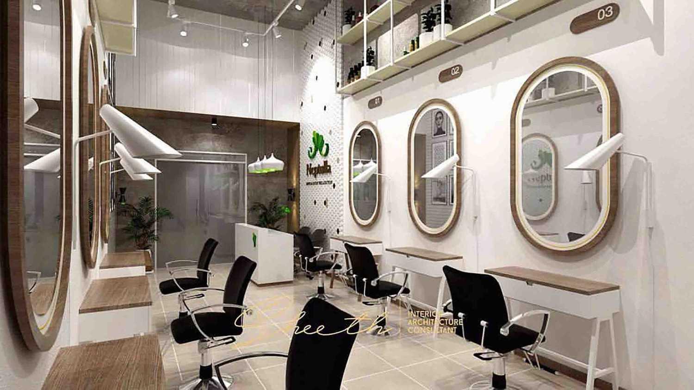 Sheeth Indonesia Salon & Spa Bandung, Kota Bandung, Jawa Barat, Indonesia Bandung, Kota Bandung, Jawa Barat, Indonesia Salon & Spa - Main Room Kontemporer 44911